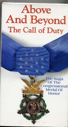 Amazon.com: Above and Beyond the Call of Duty: The Saga of the ...
