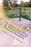 The Adventures Alana M. Mcclaire Connell, Jennifer/J Brayton/B, 1500496081
