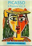 Picasso 2 Poster Book, Tashcen Verlag Benedikt, 382289446X