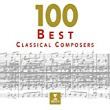 Best Classical Composers 100