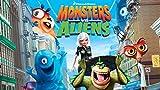 DVD : Monsters vs. Aliens