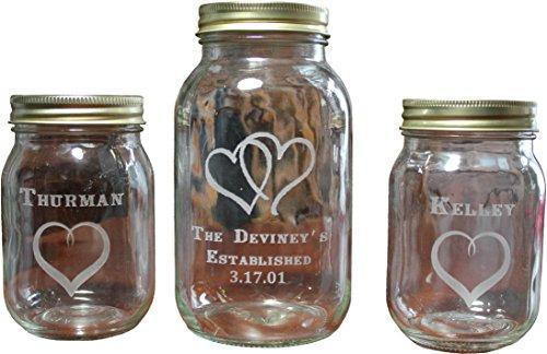 1 1 2 pint mason jars - 7