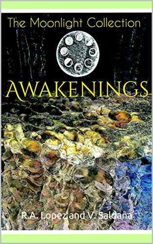 Used, The Moonlight Collection of Awakenings for sale  Delivered anywhere in USA