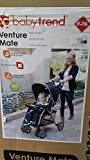 Babytrend venture mate cuddle cub travel system