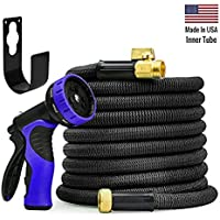 garDspo New World's Strongest Expandable Garden Hose with...