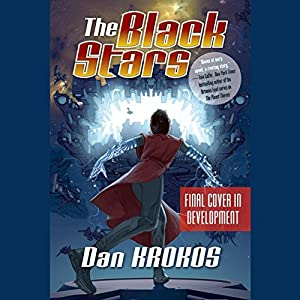 The Black Stars Audiobook