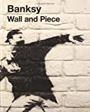Wall and Piece, Banksy, 1844137872