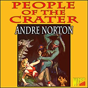 People of the Crater Audiobook