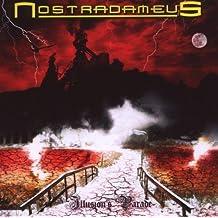 Illusion's Parade by Nostradameus (2010-02-02)