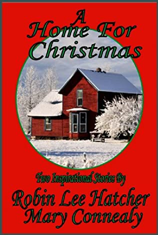 book cover of A Home For Christmas