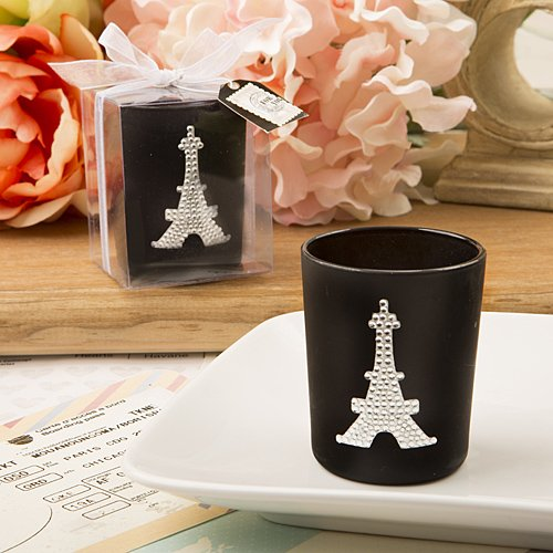168 From Paris with Love Candle Votives by Fashioncraft