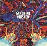 Machine Paisley