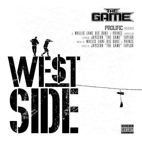 - West Side [Explicit]