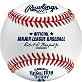 HOME RUN DERBY 2015 OFFICIAL RAWLINGS CUBED BALL CINCINNATI REDS ALL STAR GAME
