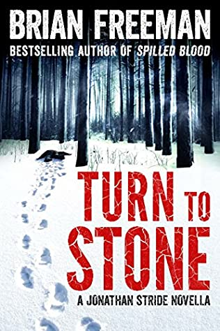 book cover of Turn to Stone