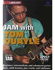 Jam With Tom Quayle [Import]