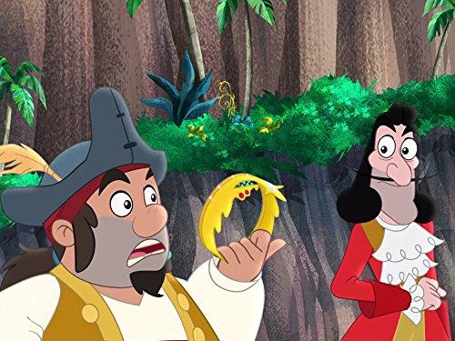 Captain Quixote / Captain Hook's Crocodile Crew ()