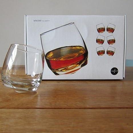 verre a whisky toupie