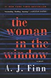 Books : The Woman in the Window: A Novel