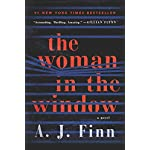 A. J. Finn (Author)  (306) Release Date: January 2, 2018   Buy new:  $26.99  $16.19  38 used & new from $12.00
