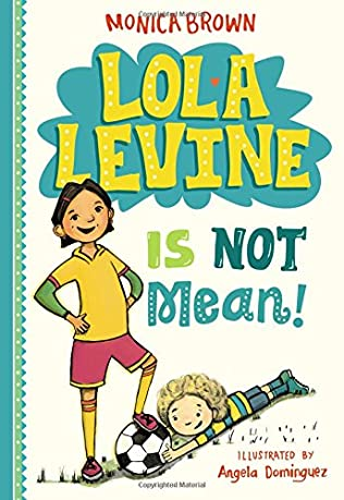 book cover of Is Not Mean!