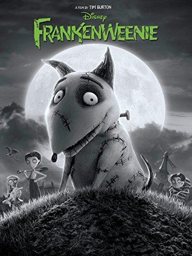 Frankenweenie (2012) -