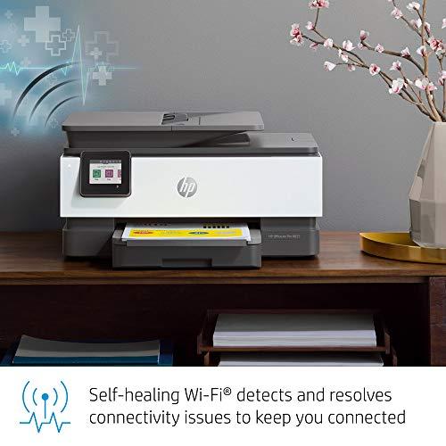 HP OfficeJet Pro wireless printer