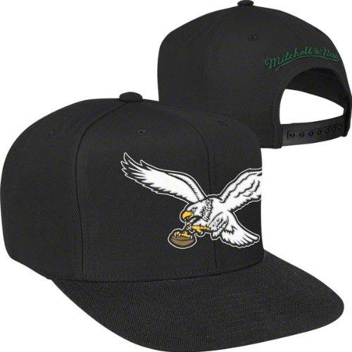 84ffcf708e2c2 Amazon.com  Mitchell And Ness Philadelphia Eagles Nfl Snapback Cap ...