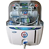 RUBY RO+UV+TDS Controller 12 Stage Water Purifier