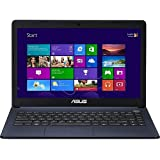 "ASUS X401A-BCL0705Y 14"" Ultrabook Notebook 1.8GHz Intel Processor 4GB DDR3 SDRAM 320GB Hard Drive"