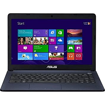 Asus X401A Intel Chipset 64x