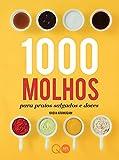 capa de 1000 Molhos Para Pratos Salgados e Doces