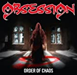 Order of Chaos by Obsession (2012-10-09)