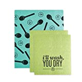 Pampered Chef Everyday Cleaning Cloths