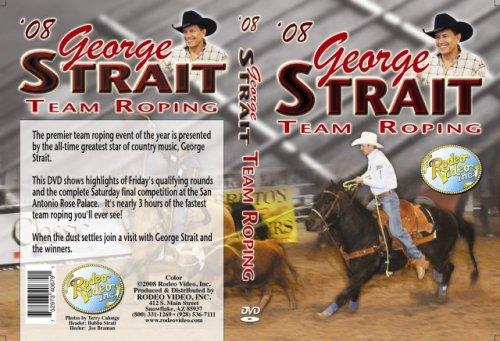 George Strait Roping - 9