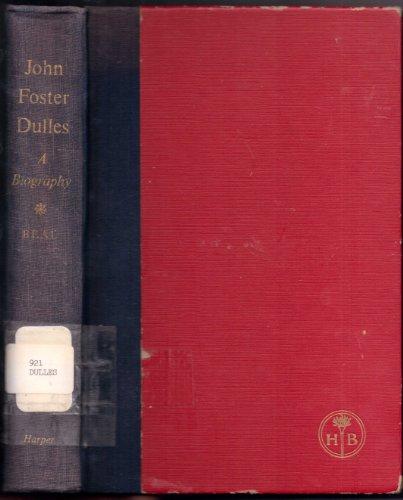 John Foster Dulles by John Robinson Beal