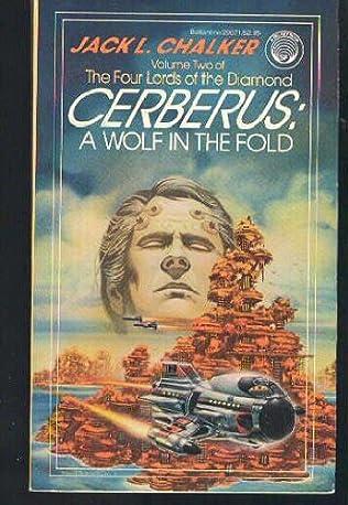book cover of Cerberus