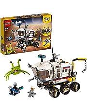 LEGO Creator 3 w 1 31107 Łazik kosmiczny (510 elementów)