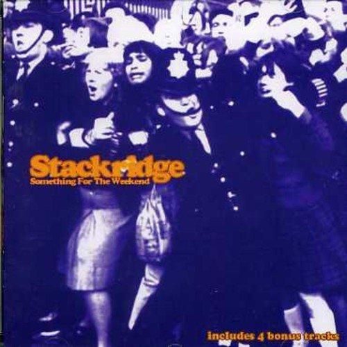 Stackridge - Anyone For Tennis