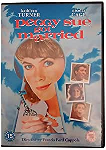 Peggy Sue Got Married [DVD] [Import]