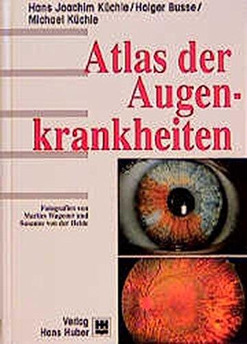 Atlas der Augenkrankheiten