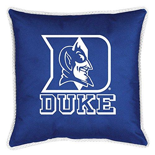 NCAA Duke Blue Devils Sideline Pillow (Duke Blue Devils Fan)
