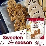 Pepperidge Farm Ginger Family Ginger Cookies