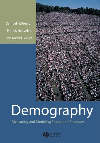 Demography: Measuring and Modeling Population Processes