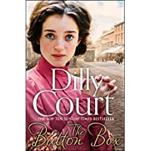 The Button Box: Gripping historical romance from the Sunday Times Bestseller, perfect for Summer!