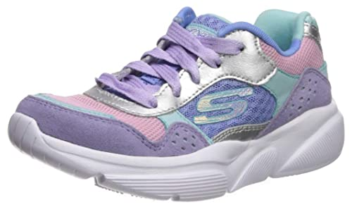 Skechers Mädchen Sneaker Meridian Charted 81953L: