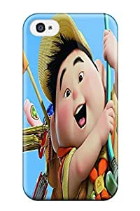 nature autumn fall Cartoons Pop Culture fashionable iPhone 4/4s cases 8681561K563920544 by ruishername