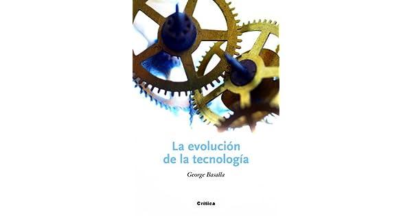 Amazon.com: La evolución de la tecnología (9788498921861 ...