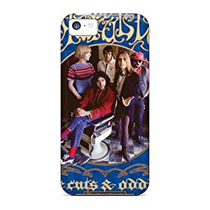 Iphone 5c Ehx3592AWPr Support Personal Customs High-definition Grateful Dead Series Shockproof Hard Cell-phone Case -KerryParsons