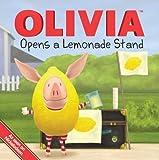 Olivia Opens a Lemonade Stand, , 1416999329